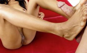 fetish dei piedi